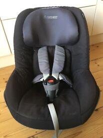 Maxi Cosi Pearl Car Seat