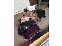 Ladies Bundle of clothes