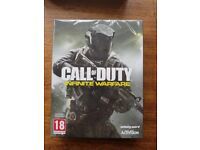 Playstation PS4 Call Of Duty: Infinite Warfare NEW SEALED