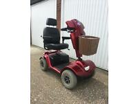 Roma Granada 8mph Mobility Scooter with 3 Months warranty