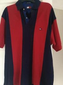 Brand new Tommy Hilfiger polo shirt