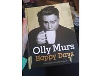 Only Murs autobiography