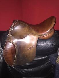Hilton saddle for sale