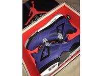 Jordan 4 brand new £100