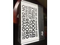 BRAND NEW SKY PLUS HD BOX 500GB