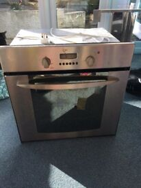 Indesit oven- free to collect