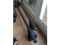 Exodus Land Rover 4 roof bars