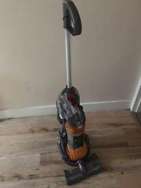 Dyson ball Hoover