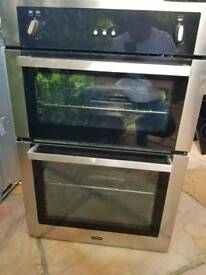 Stoves gas double oven
