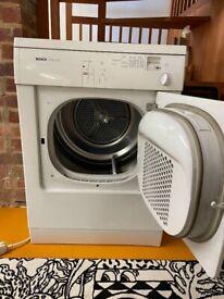 Bosch Tumble Dryer WTA 3100
