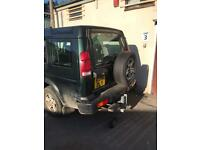 Td5 discovery 2001 spares or repairs