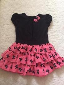 Girls Dress - 12 -18 months