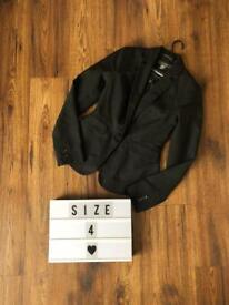 Size 4 Blazer