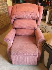 Orthopaedic electric recliner chair for sale