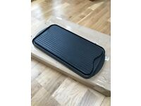 Cast Iron Griddle for range cooker - BRAND NEW