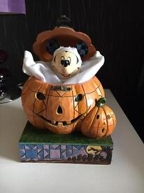 Disney Traditions Mickey Mouse Halloween