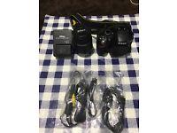 Nikon DSLR3200