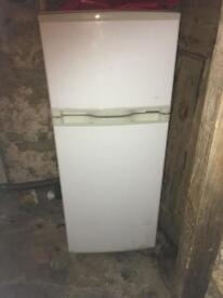 Fridge freezer used