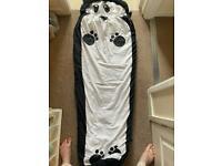Vango panda sleeping bag