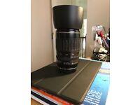 Canon EF 100-300mm f/4.5-5.6 Ultrasonic Zoom Lens