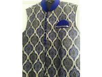 Brand new waistcoat
