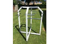 Retail fitting display stand - GOOD CONDITION