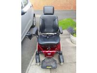 Electric Wheel Chair...Excellent condition recent battery £300