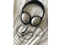 Bose QuietComfort 15 Active Noise Cancelling Headphones