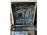 Hotpoint Ultima Dishwasher A++
