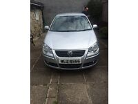**sold sorry**2008 Silver Polo 1.2