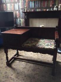 Old charm furniture