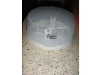 TOMMEE TIPPEE CLOSER TO NATURE MICROWAVE STERILISER GUC