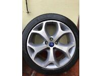 Ford Focus ST-3 Alloy Wheels
