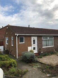 1 bed bungalow norton on tees TS202tp