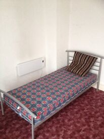 House to Let on Palm street 2 Bedroom Fully Furnitured near Teesside University