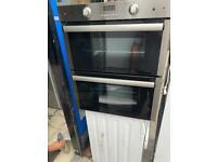 GORENJE built-in double oven brand new warranty included