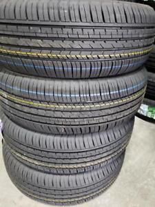 4 summer tires 195/60r15 new with stickers