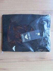 Brand New Armani Vest With Tags Large