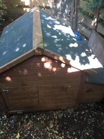 Chicken House/Coop
