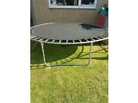 Trampoline 10ft without net