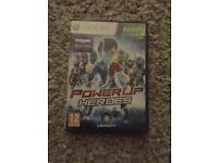 Power up heroes Xbox 360