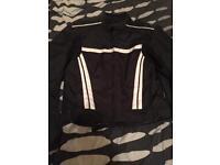 Milano Sport men's large motorcycle jacket