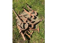 Manhole Lifting Tools