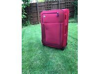 "American Tourister 28"" 76 cm Large Spinner Suitcase 4 wheels"