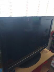 Alba 19 inch TV - £15