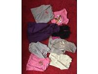 Bundle of girls clothes size 4-5. 5-6