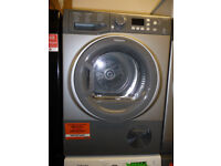 Hotpoint Condenser Tumble Dryer - 8 kg - Approved Refurbished