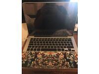 MacBook Pro, Retina, 13 inch, Mid 2014