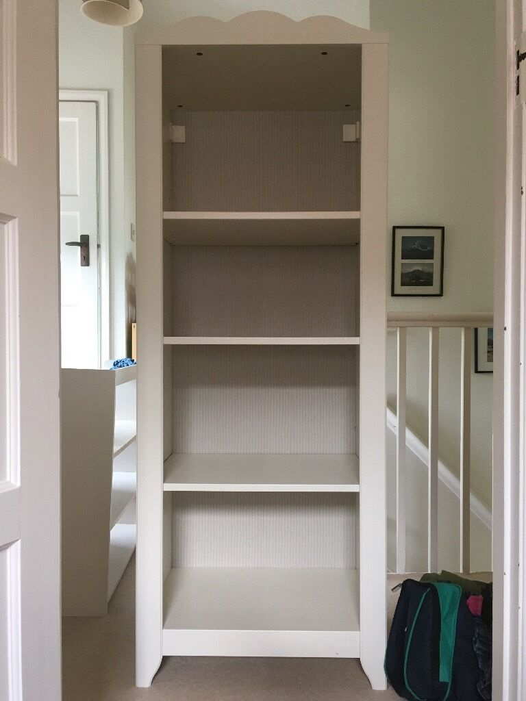ikea hensvik bookcase storage unit in woking surrey. Black Bedroom Furniture Sets. Home Design Ideas