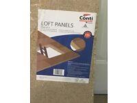 Loft panels